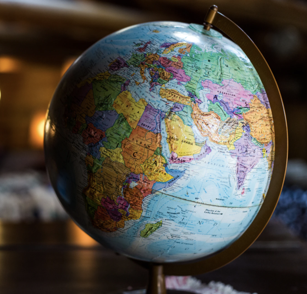 startup développement international scale
